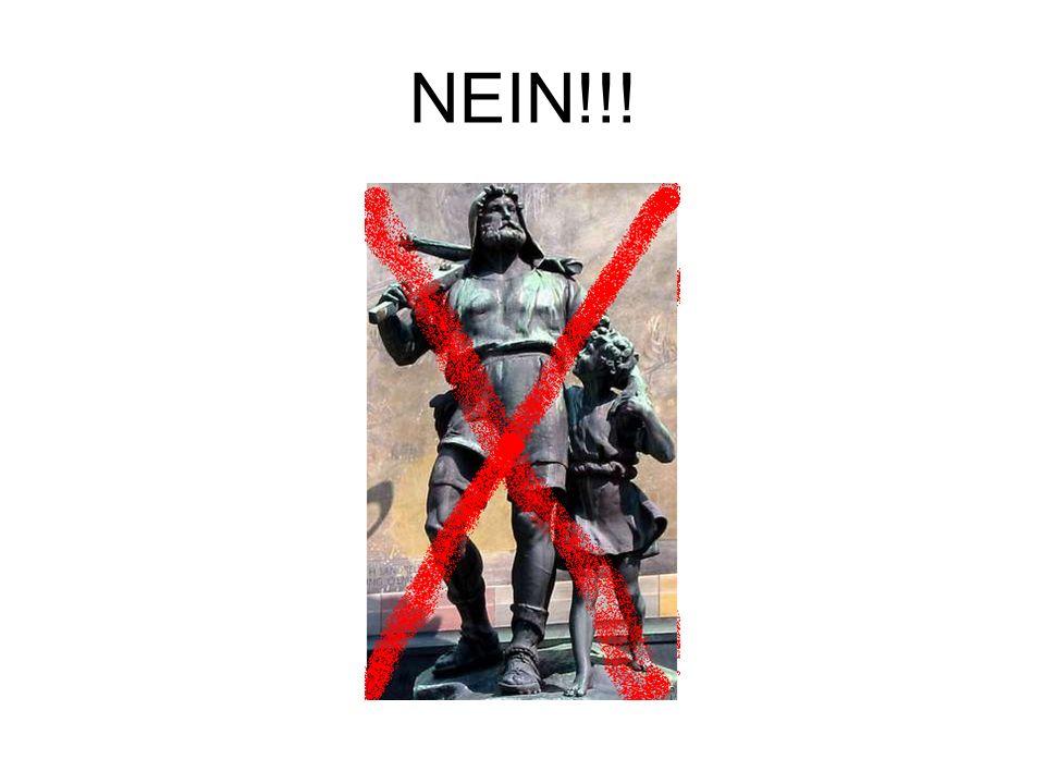 NEIN!!!
