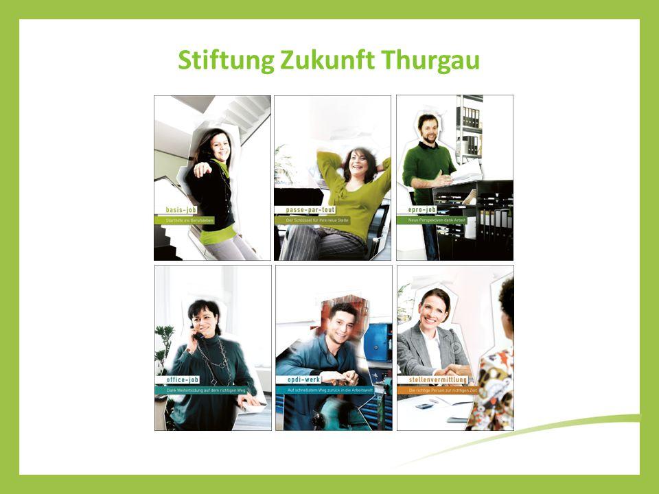 Stiftung Zukunft Thurgau