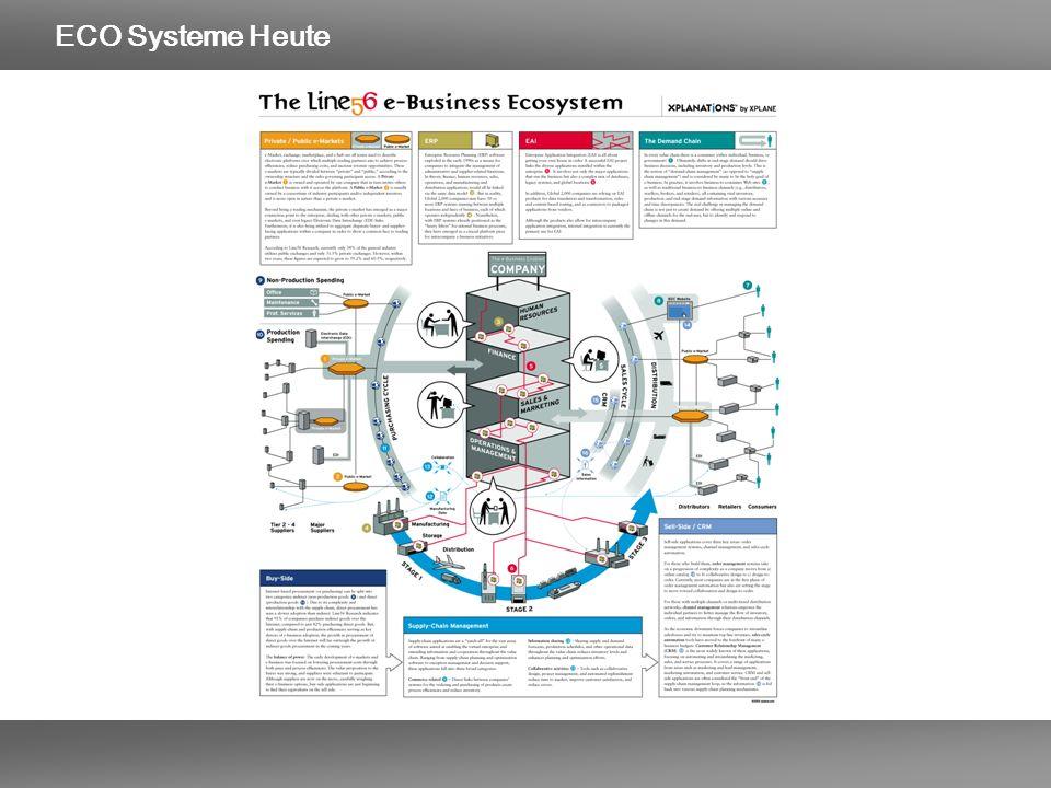 ECO Systeme Heute
