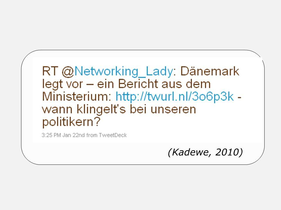 (Kadewe, 2010)