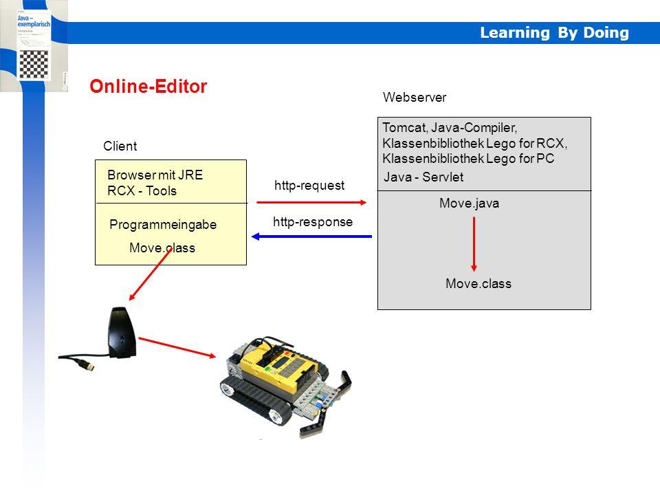 Bereits bestehende Programmierumgebungen: LEGO mindstorms- verdeckt zu viel vom Programmieren LEGO-Kara (EducETH) muss nur mit 5 Befehlen (Symbolen) auskommen ETH-Abteilung für Elektrotechnik: Alarmanlage, Lego-Roboter, der Lego-Steine sortiert usw.