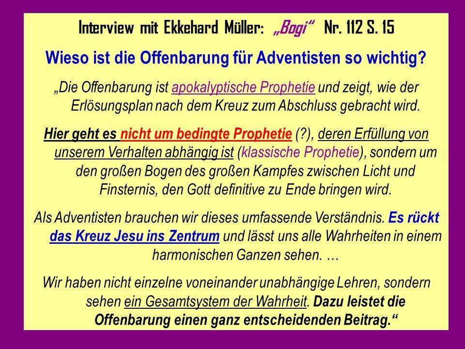 Interview mit Ekkehard Müller: Bogi Nr.112 S.