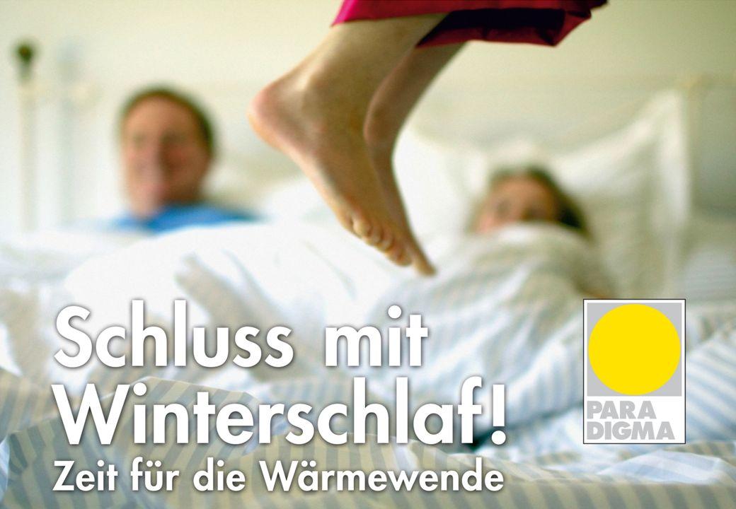 Intersolar 2012 Seite: 1 WiG V 1.0 06/2012 © by Paradigma Deutschland GmbH Technische Änderungen vorbehalten Aktion Wintersonne 2014