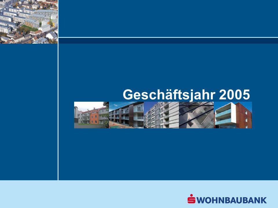 Geschäftsjahr 2005