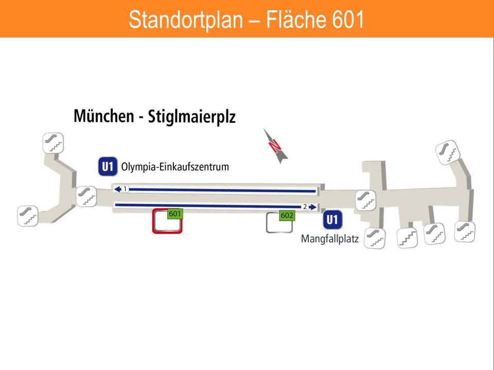 12 Standortplan – Fläche 601