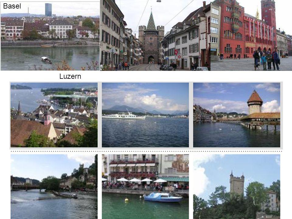 Basel Luzern