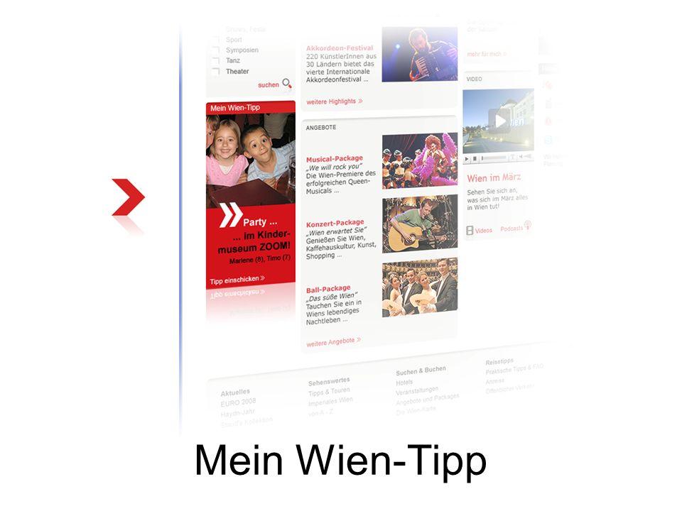 Mein Wien-Tipp