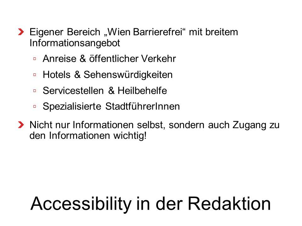 wien.info goes mobile