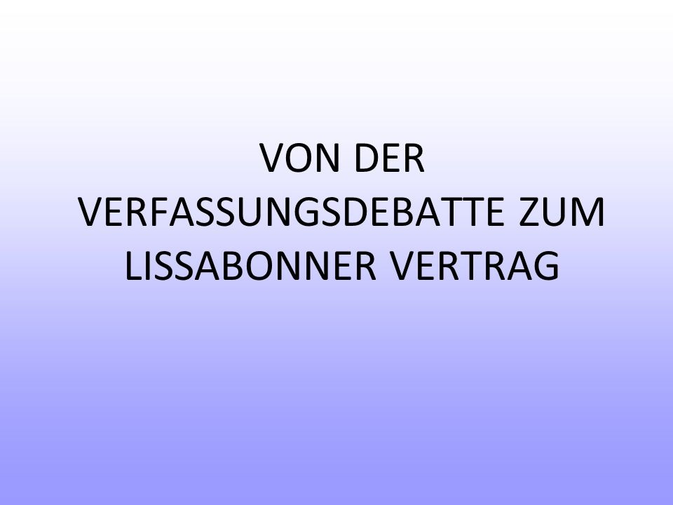 Vorstellung der Gruppe, Arbeitsteilung Zum Text: Nugent, Neill (2003).