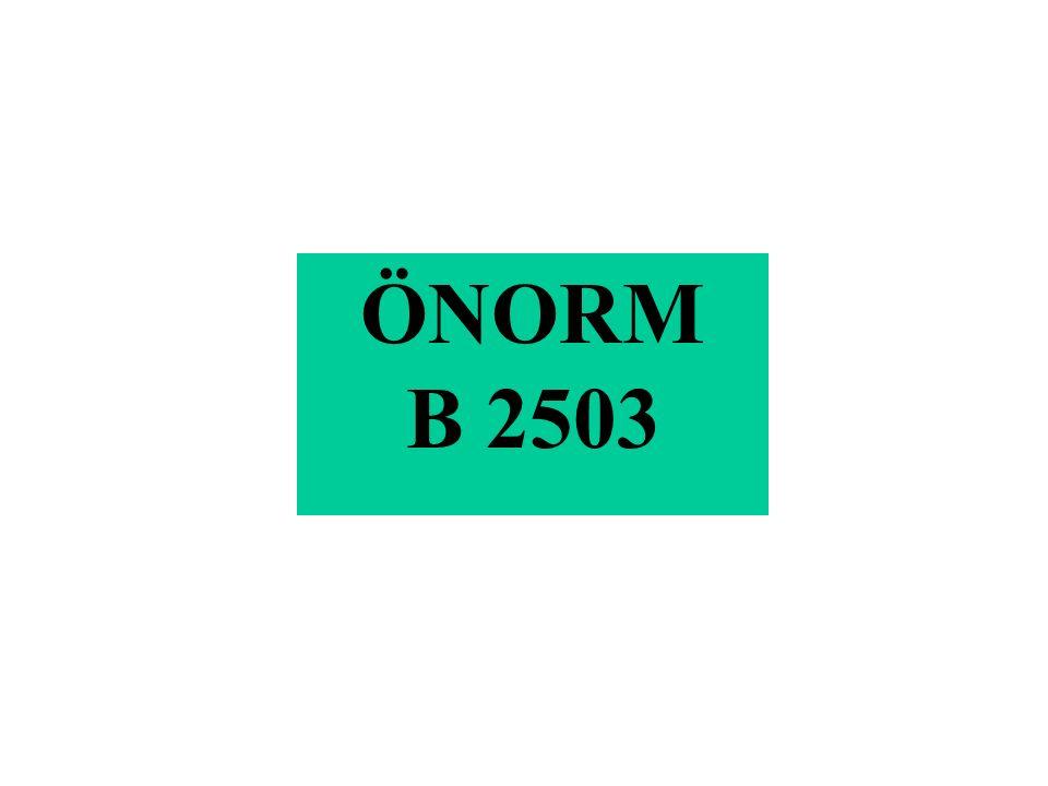 ÖNORM B 2503