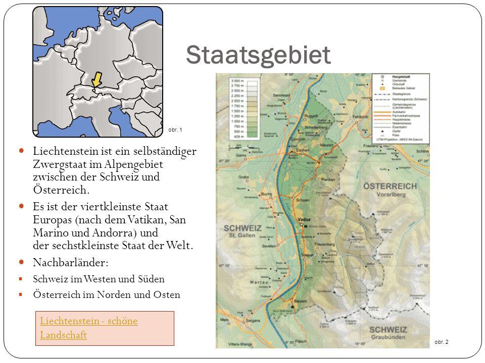 obr.7: Postal museum. Liechtenstein National Museum [online].