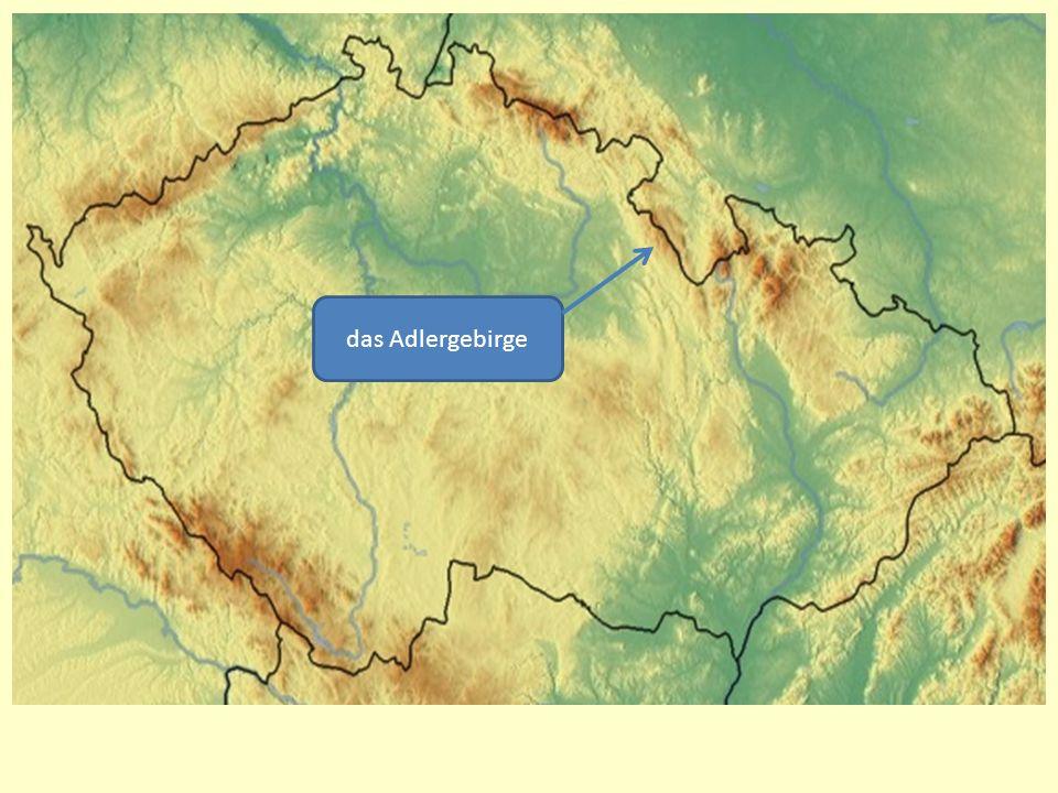 das Adlergebirge