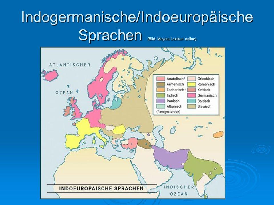Eskimo-Aleutische Sprachen (Bild: Meyers Lexikon online)