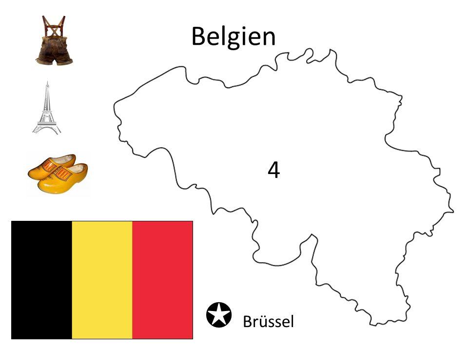 Belgien Brüssel 4