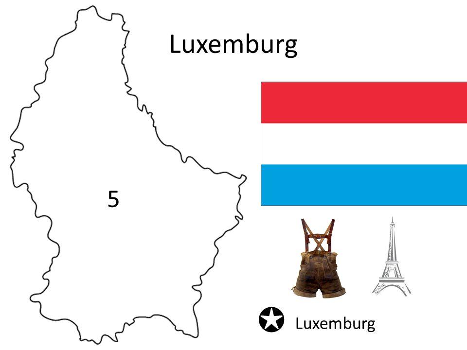 Luxemburg Luxemburg 5
