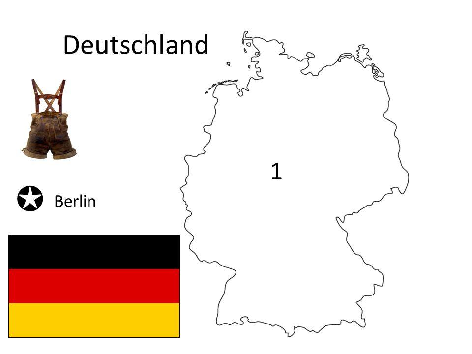 Deutschland Berlin 1