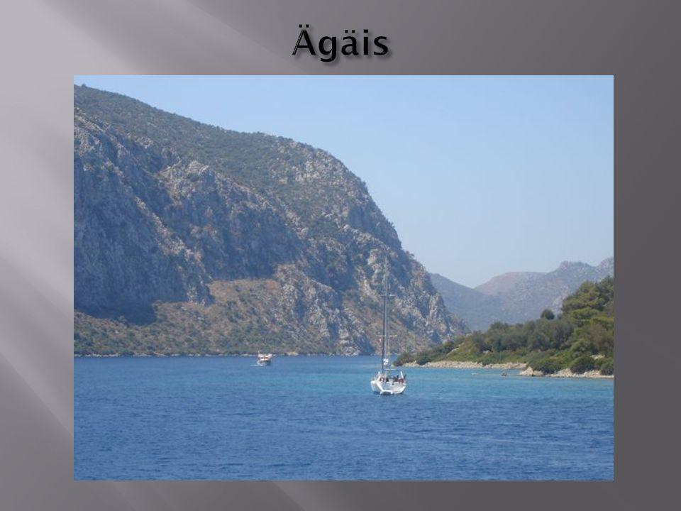 In dieser Zeit werden auch die Epen HOMERs (Ilias und Odyssee).
