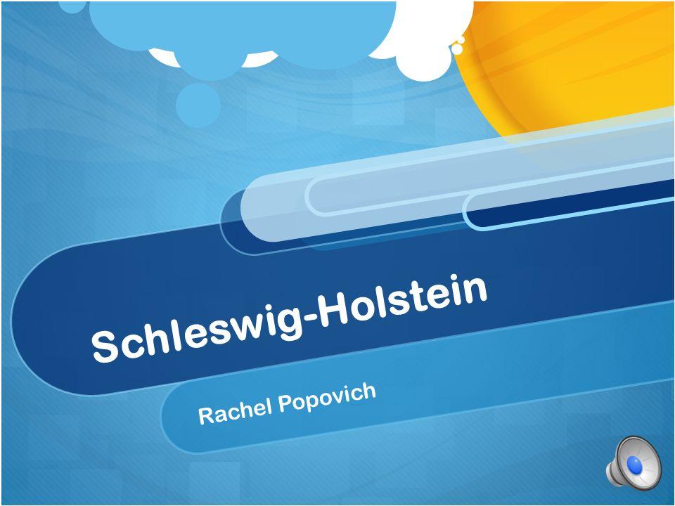 Schleswig-Holstein Rachel Popovich