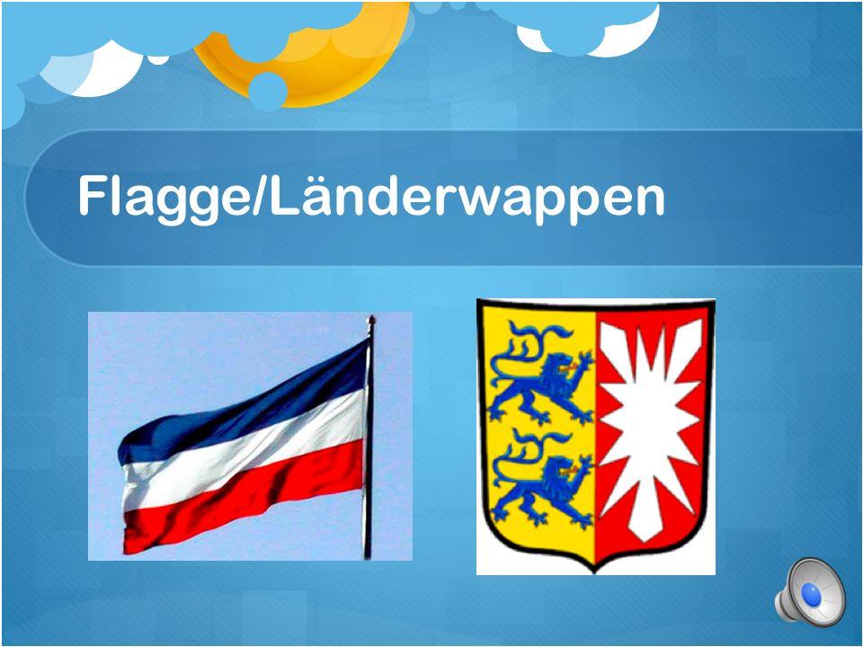 Flagge/Länderwappen