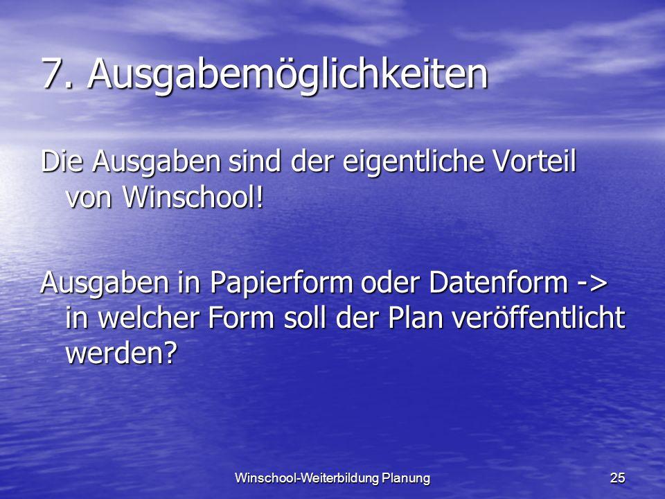 Winschool-Weiterbildung Planung25 7.