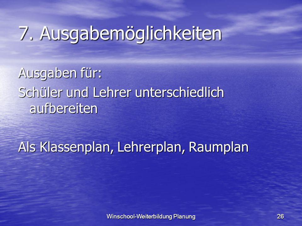 Winschool-Weiterbildung Planung26 7.