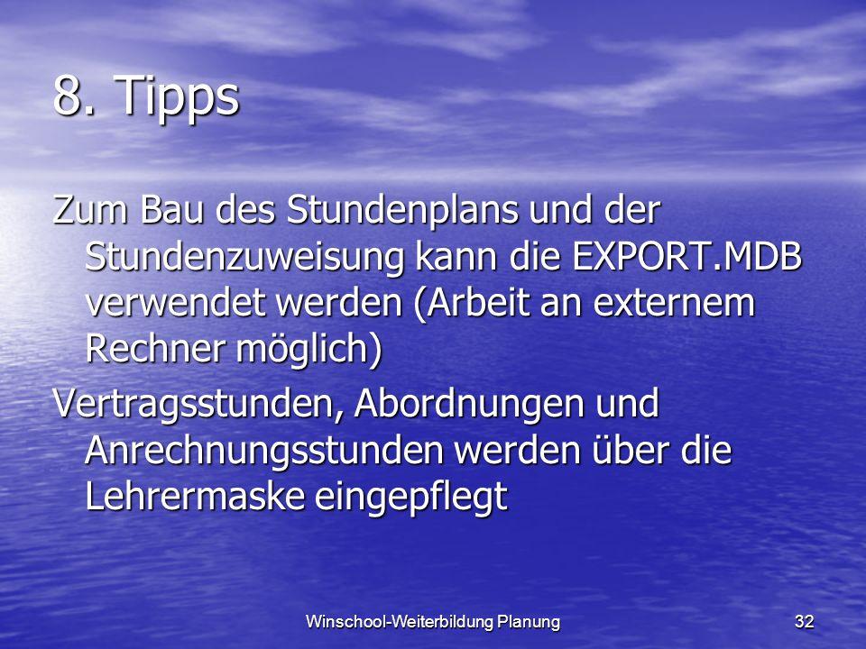 Winschool-Weiterbildung Planung32 8.