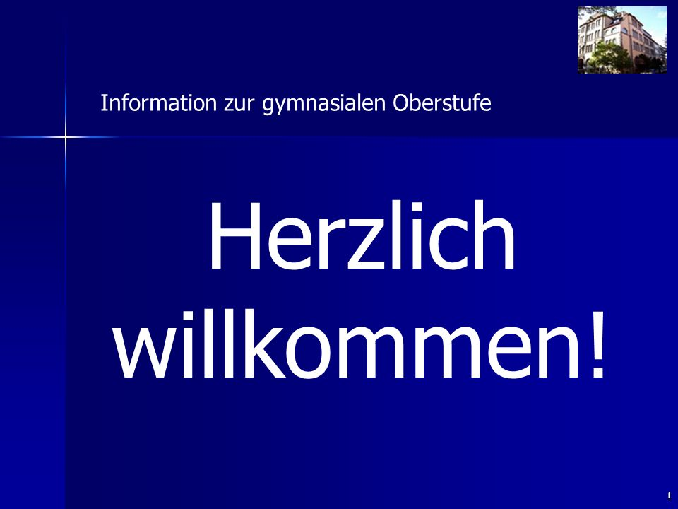 22 Weitere Informationen www.gymnasiale-oberstufe-bayern.de