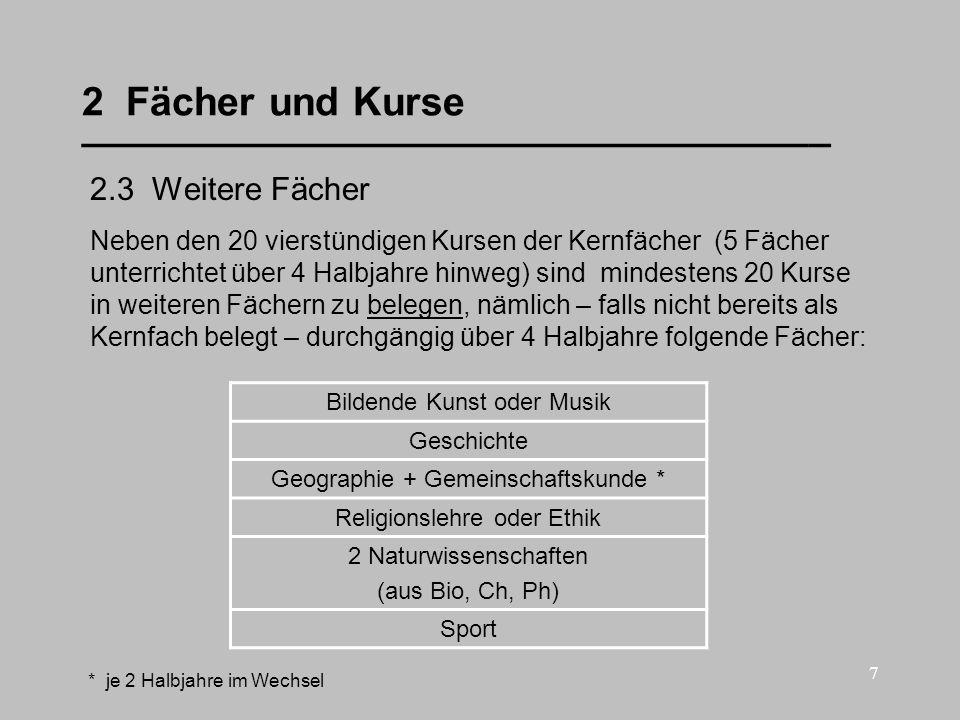 38 Internetadressen Kurswahlprogramm: www.cmh-soft.de (winprosa - Schülerversion) Leitfaden: www.kultusportal-bw.de > Service > Gesetze / Verordnungen > Verordnungen / Verwaltungsvorschriften