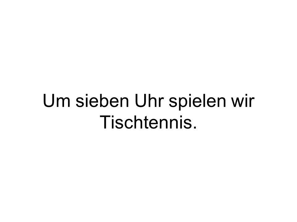 In Deutsch lesen wir Günter Grass.
