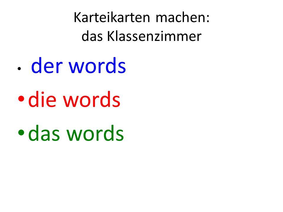 Why learn German? Warum Deutsch lernen? S.10