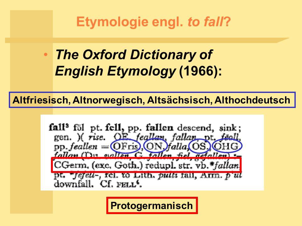Etymologie engl.to fall.