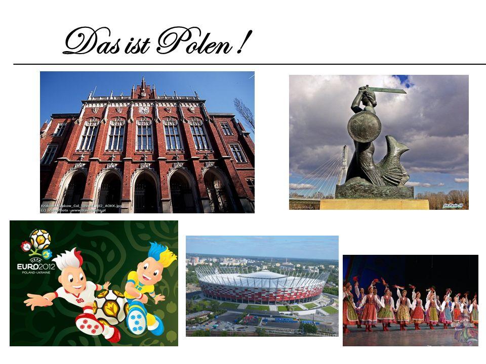 Das ist Polen !