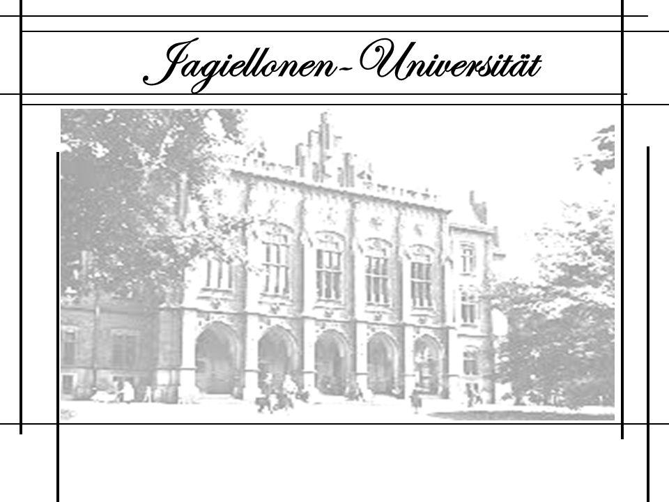 Jagiellonen-Universität