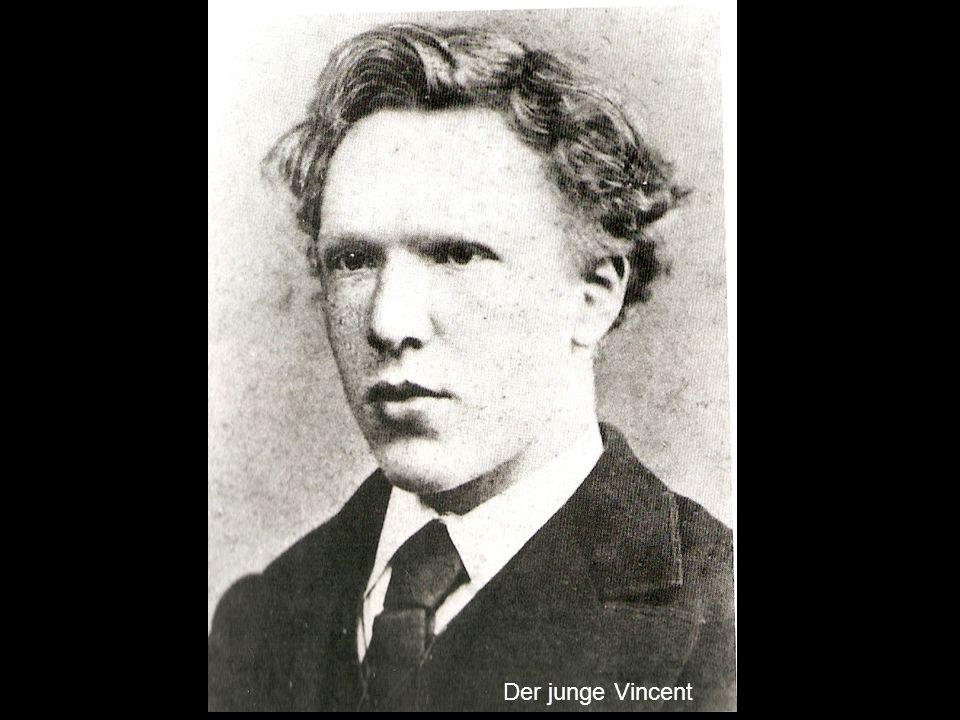 Der junge Vincent