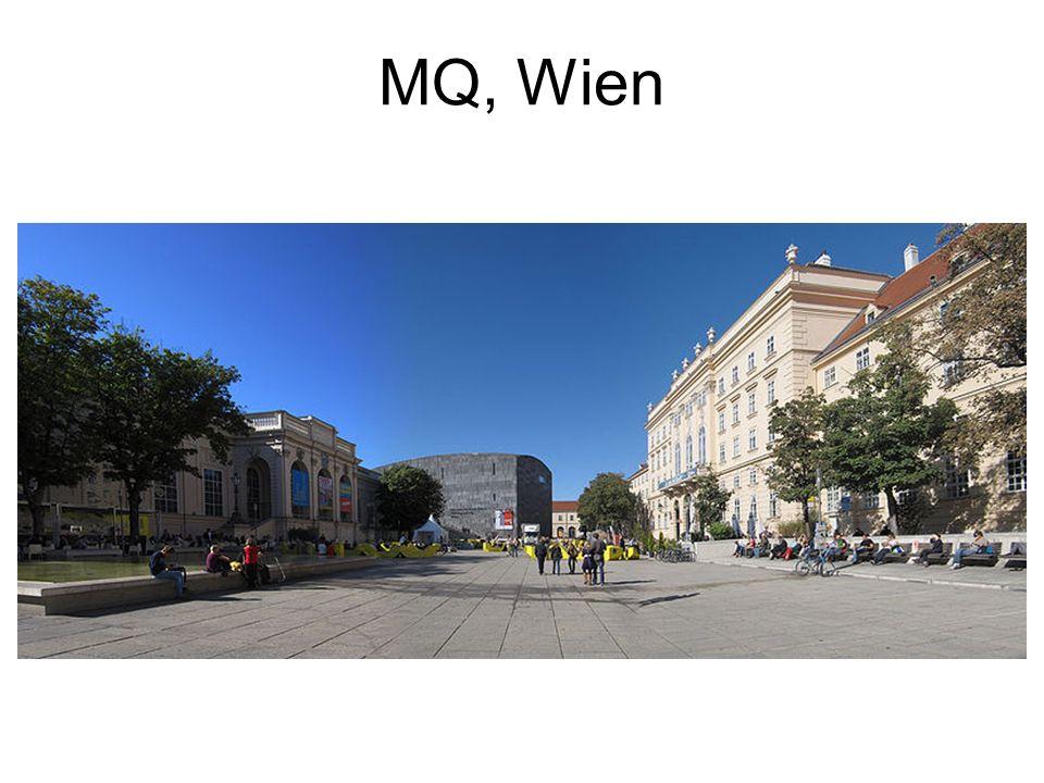 MQ, Wien