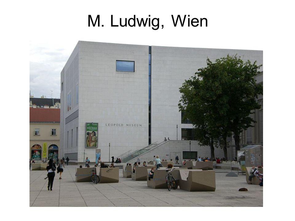 M. Ludwig, Wien