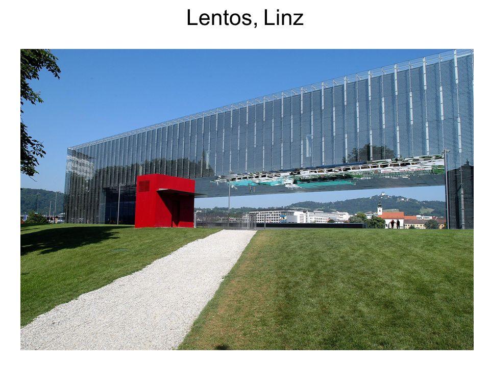 Lentos, Linz