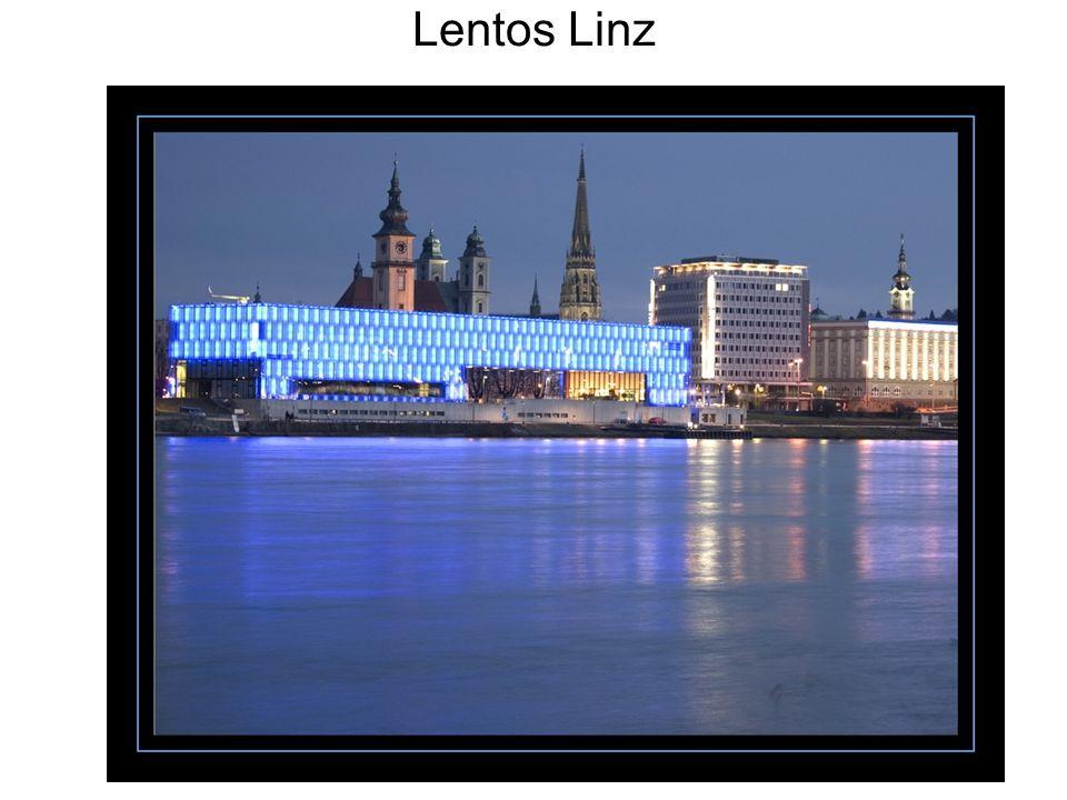 Lentos Linz