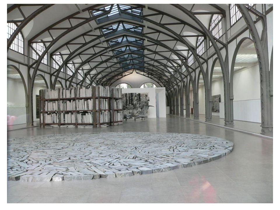Museumsviertel München