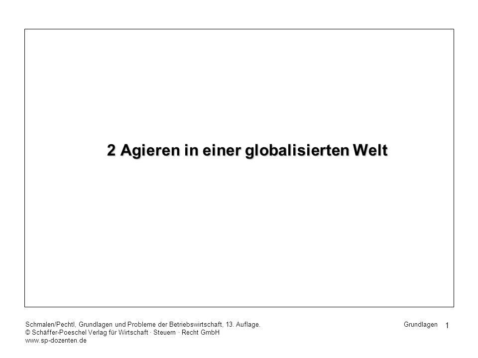 22 Schmalen/Pechtl, Grundlagen und Probleme der Betriebswirtschaft, 13.