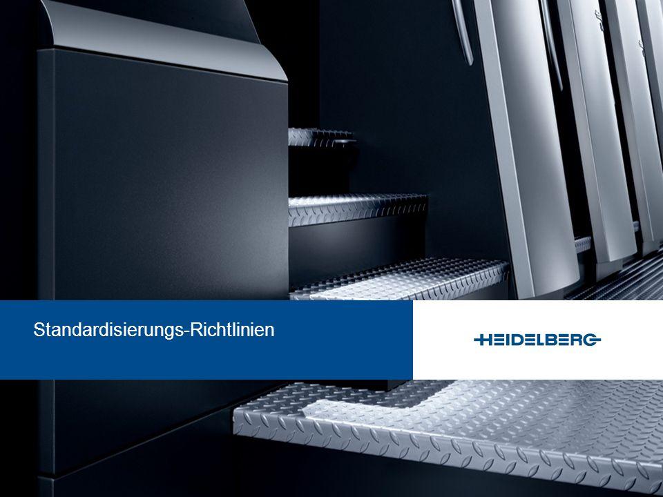 © Heidelberger Druckmaschinen AG Kurt Fuchsenthaler November 2013 15 Prinect Anwendertage Die Rasterung beeinflusst die Tonwertzunahme (TWZ): Rasterung und TWZ