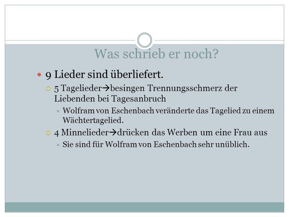 Wolfram von Eschenbach: Willehalm Bild 5: fol. 100v: Arofel bittet um Schonung. Willehalm enthauptet ihn und legt Arofels Waffen an.
