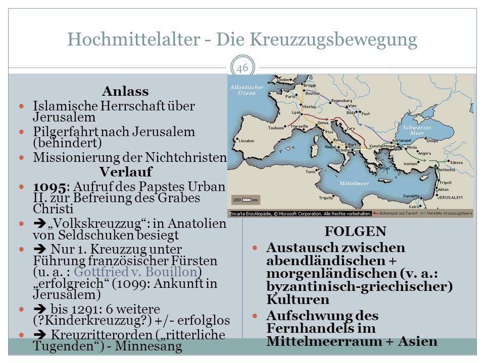 Von edlen Rittern 1170 – 1230 – hohes Mittelalter Ritterzeit Ritter ursprünglich = schwer gerüstete Reiter später - eigener Stand mit eigener Lebenswe