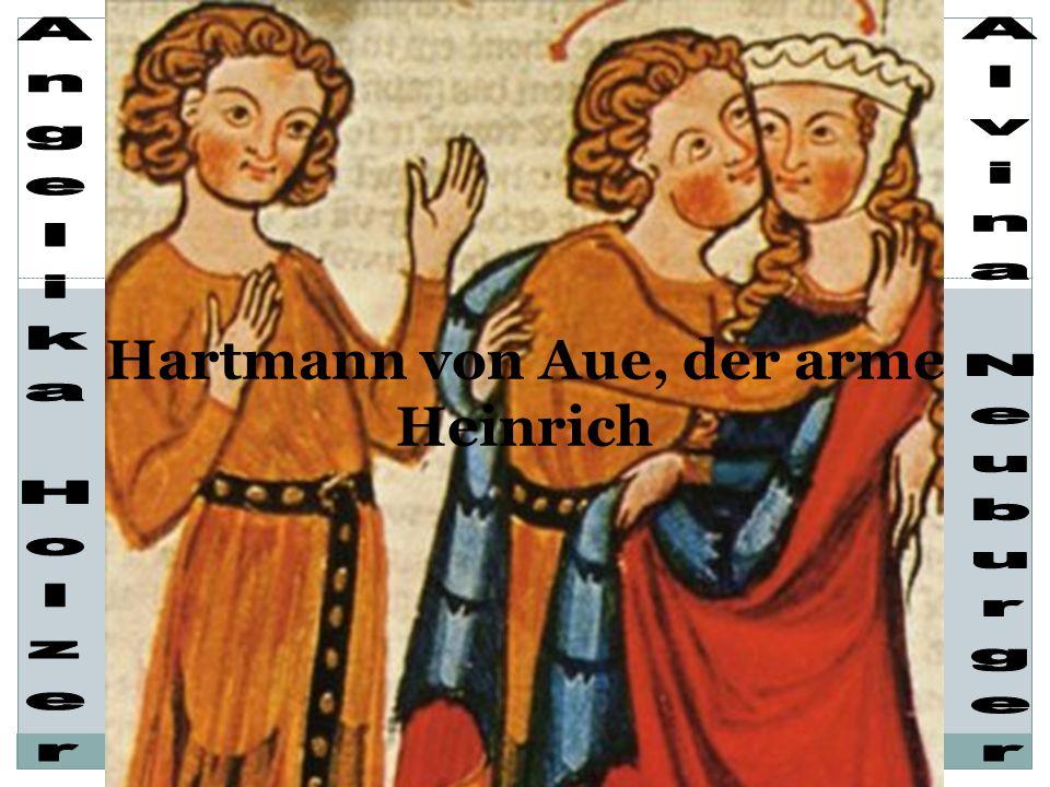 93 Hartmanns von Aue Artusromane: Zusammenfassung Die Geschichten um König Artus bilden eine eigene, vielgestaltige Erzählwelt mit enormer Faszination