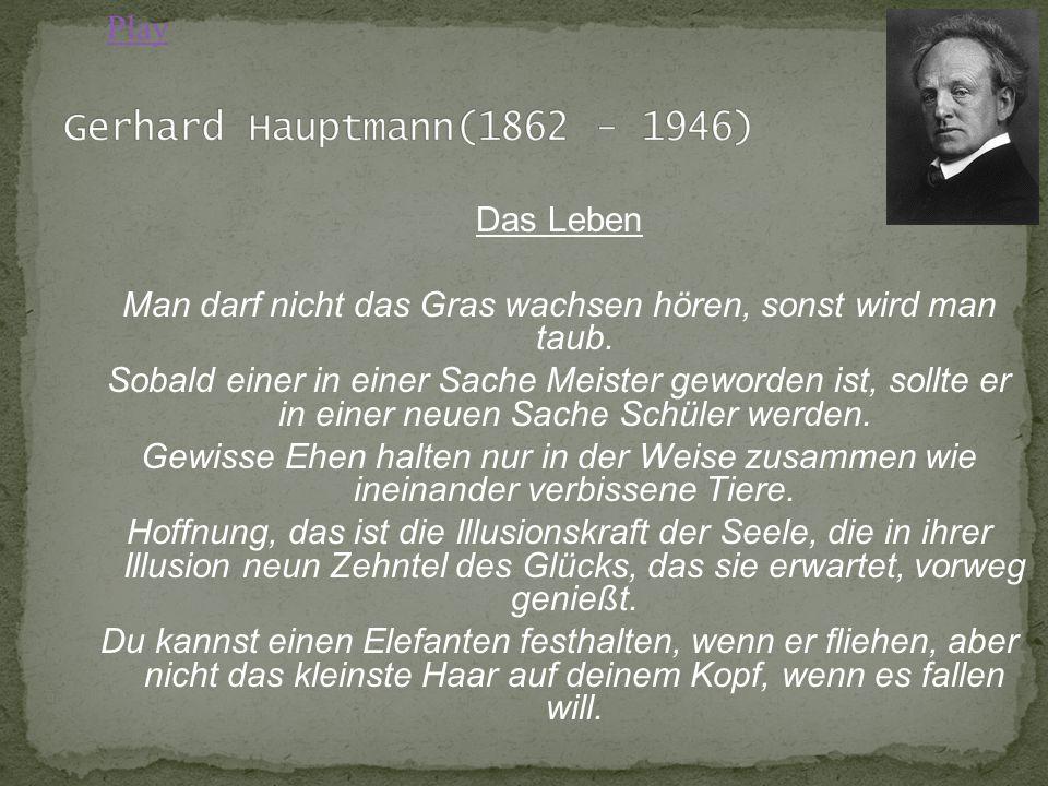 Großstadtleben Hunger Kinder Armut Not und Elend Prostitution Alkoholsucht Berlin und München waren die deutschen Hochburgen des Naturalismus. Mit der