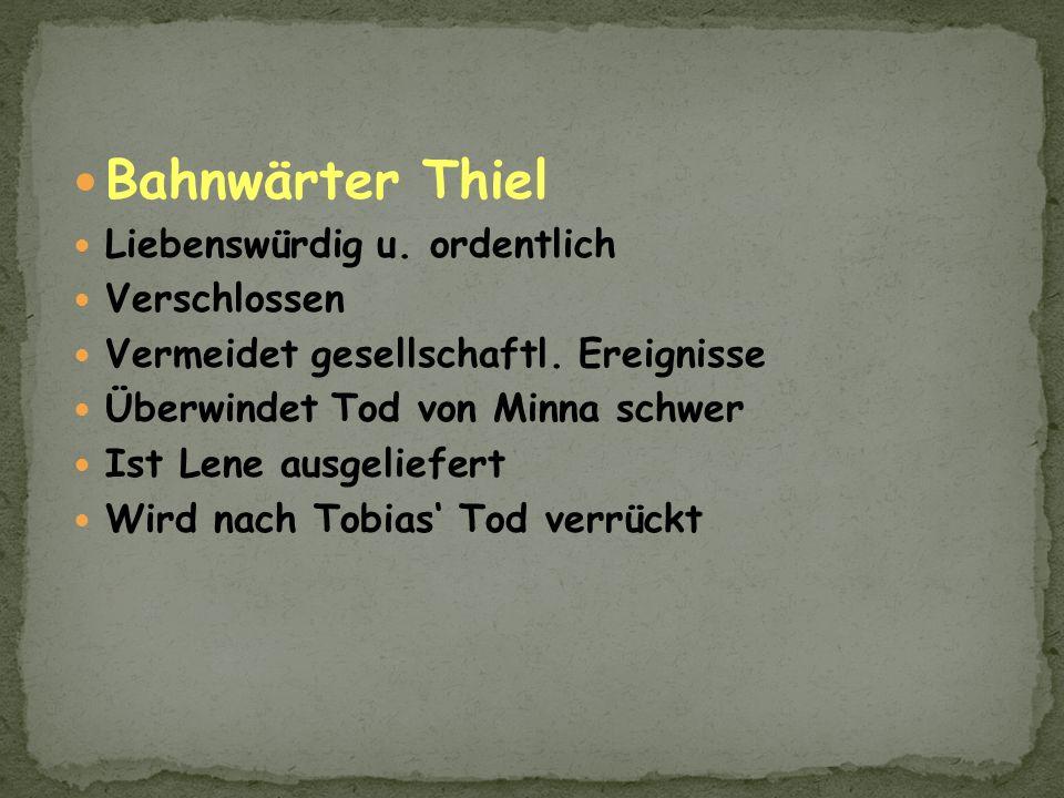 Thiel Minna Tobias Lene 2. Kind