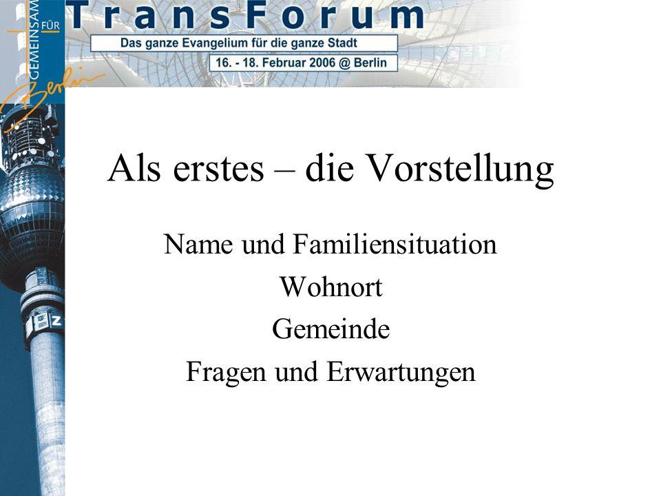 Am 26.Oktober 2002 wird seitens Team.F in der Gemeinde ein Tagesseminar DISG fürKids durchgeführt.