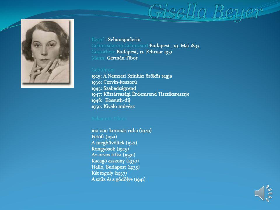 Pődör Ramóna 8/C Name: Geza Ziegler Beruf: Dichter, Lehrer, Journalist Geburtsdatum: 3. August. 1863 Geburtsort: Agárdpuszta Wohnort: Devecser, Sárosp