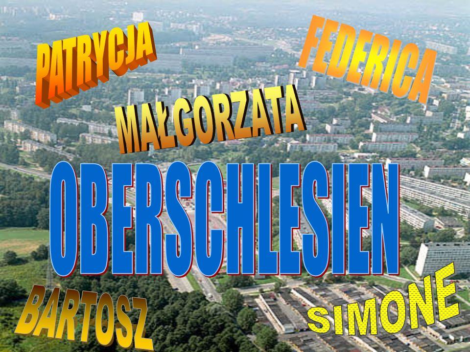 Das Oberschlesische Industriegebiet ist das wichtigste Industriegebiet Polens.