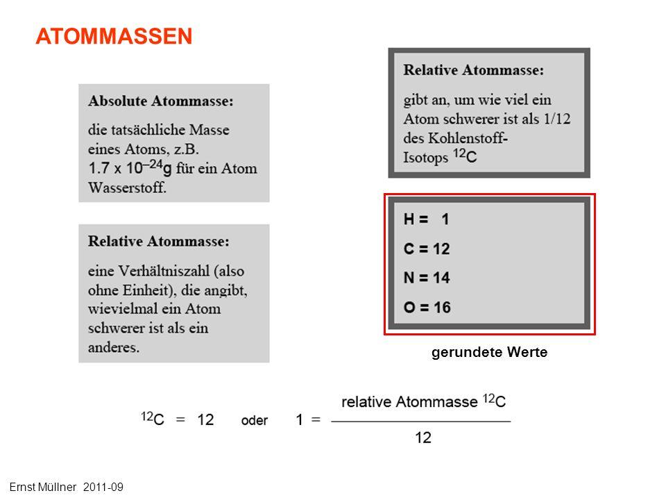 ATOMMASSEN Ernst Müllner 2011-09 gerundete Werte
